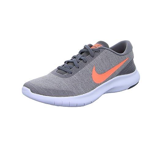 7ed878c5f7d5 Nike Women s W Flex Experience Rn 7 Low-Top Sneakers  Amazon.co.uk ...