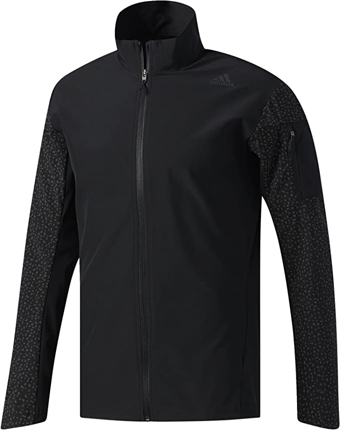 adidas Supernova Storm Jacket at Amazon Men's Clothing store: