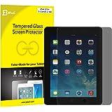 Apple iPad 2 3 4 Premium Tempered Glass Screen Protector - Protector de pantalla, vidrio templado, para Apple iPad 2/3/4