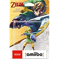 Nintendo amiibo Character Link Skyward Sword (Zelda Collection)
