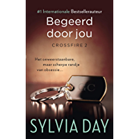 Begeerd door jou (Crossfire Book 2)