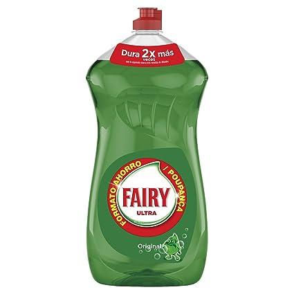 Fairy Líquido Lavavajillas a Mano - 1015 ml