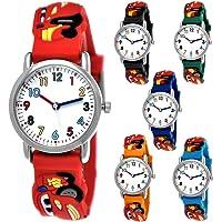 Reloj de Pulsera para niños con diseño