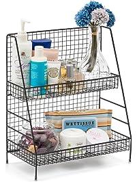 Bathroom Shelves | Amazon.com | Kitchen & Bath Fixtures - Bathroom ...