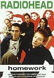 Radiohead - Homework [2008 Revised Edition] [DVD] [2006]