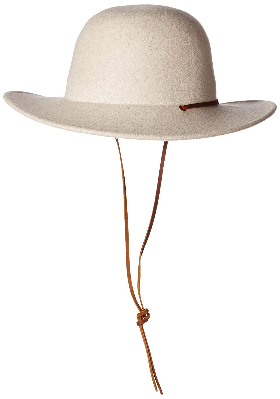 f1a63432c82 Brixton Tiller Hat Black  Amazon.co.uk  Clothing