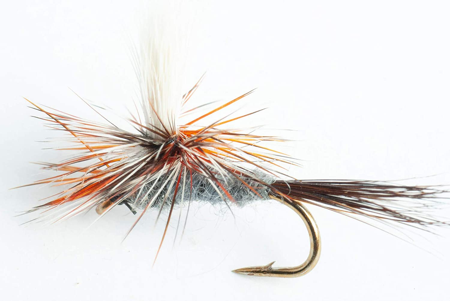 PARACHUTE PHEASANT TAIL Dry Trout Fishing Flies various options