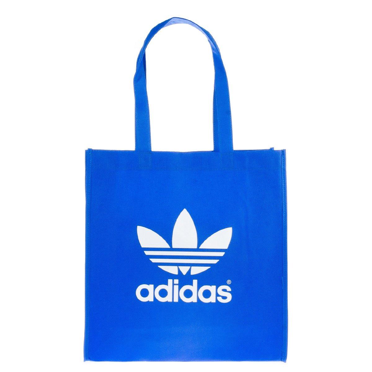 adidas Adicolor Originals bolso de la compra azul tamaño: un tamaño 41592