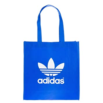 ToileCollection Sac AdicolorBleuTaille Adidas De Shopping En vwmN8n0
