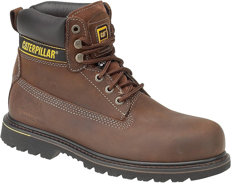 Cat Footwear Holton, Calzado de protección para Hombre