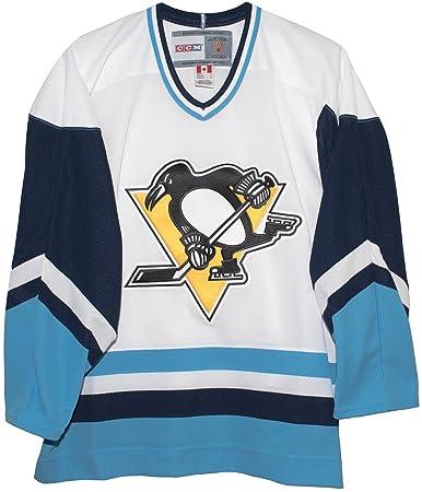 penguins jersey vintage