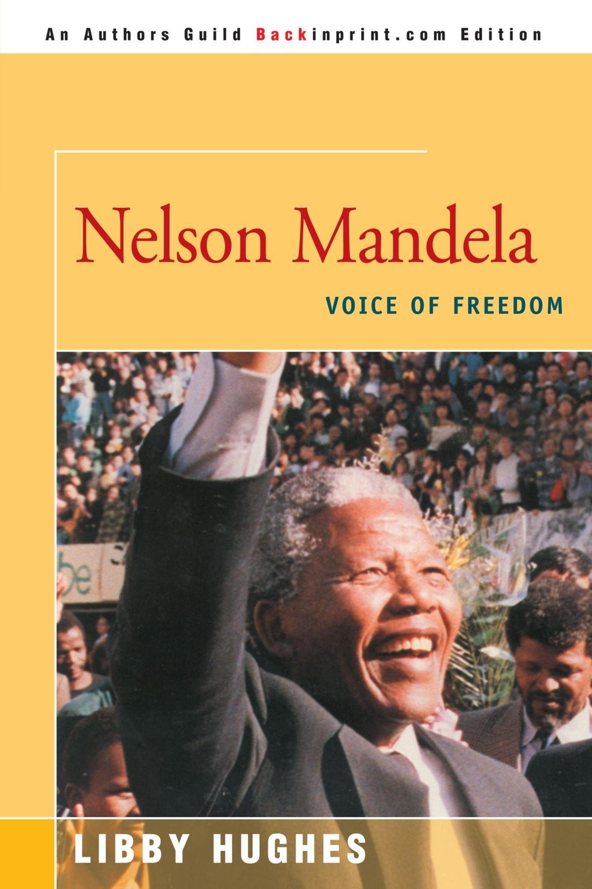 Nelson Mandela: Voice of Freedom