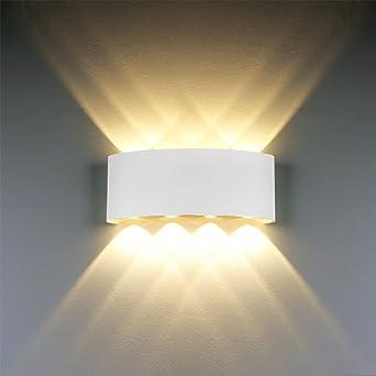 71YopRqFeiL. SX342  5 Luxe Luminaire Applique Led Interieur Shdy7