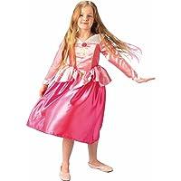 Rubie's-déguisement officiel - Disney- Costume  La Belle au Bois Dormant - Taille S- I-883755S