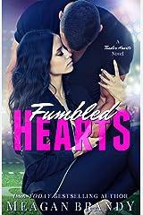 Fumbled Hearts (A Tender Hearts Novel Book 1) Kindle Edition