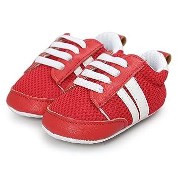 b99c349b7d9 Jshuang Baby Mesh Shoes