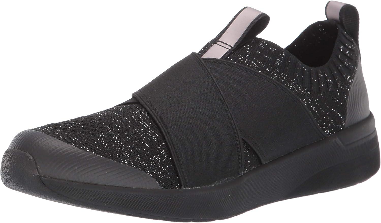 Studio Jumper Lurex Sneaker