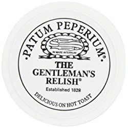 Gentleman's Relish 71g Patum Peperium | amazon.com
