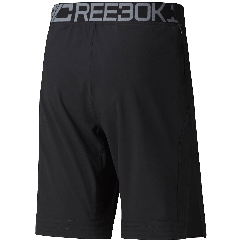 Reebok Combat Woven Boxing Pantaloncini Uomo