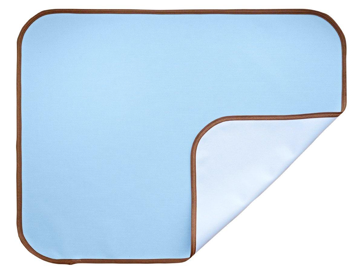 洗えるペットシーツ「まるせんブルー」 S(48x60cm) Lサイズ Lサイズ (72x120cm/吸水約320cc)2枚セット B07428NZ6F S(48x60cm) B07428NZ6F S(48x60cm), 安中市:e01d79e7 --- ijpba.info