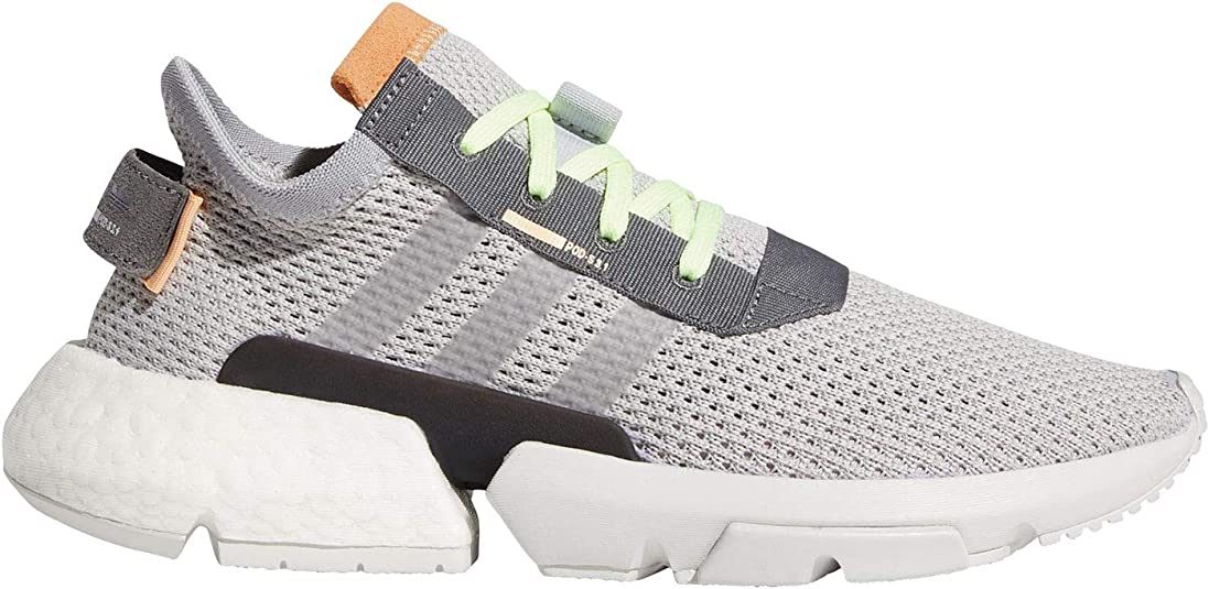 adidas Pod s3.1 W, Baskets Femme: : Chaussures et Sacs