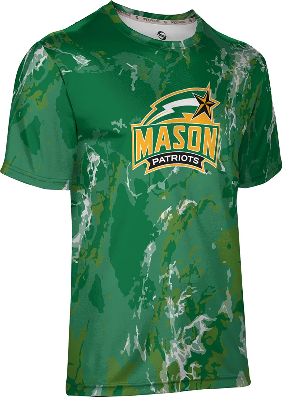 Marble ProSphere George Mason University Boys Performance T-Shirt