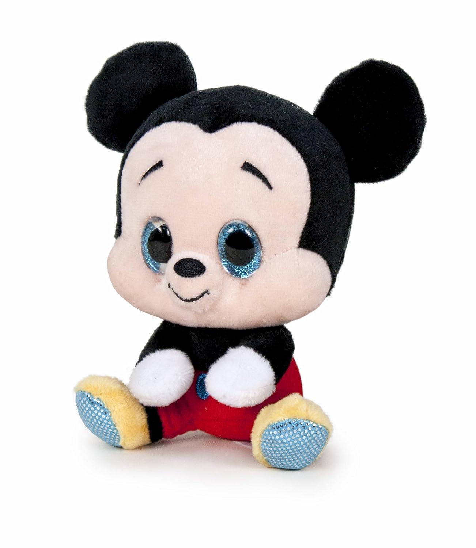 Disney Collection-101 Dálmatas 101 Peluche Dálmata (Famosa 760015681): Amazon.es: Juguetes y juegos