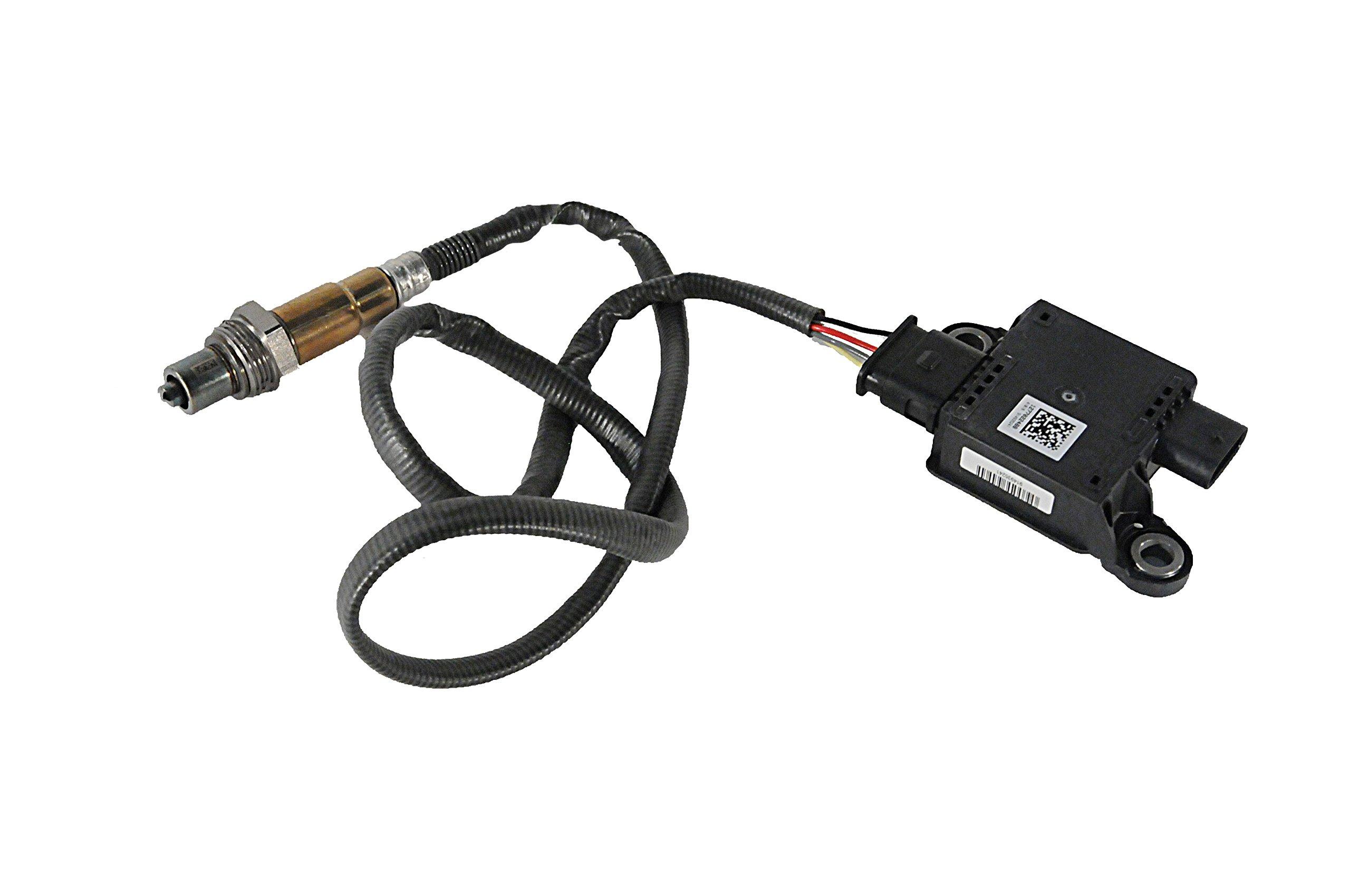 ACDelco 12661098 GM Original Equipment Exhaust Particulate Sensor by ACDelco