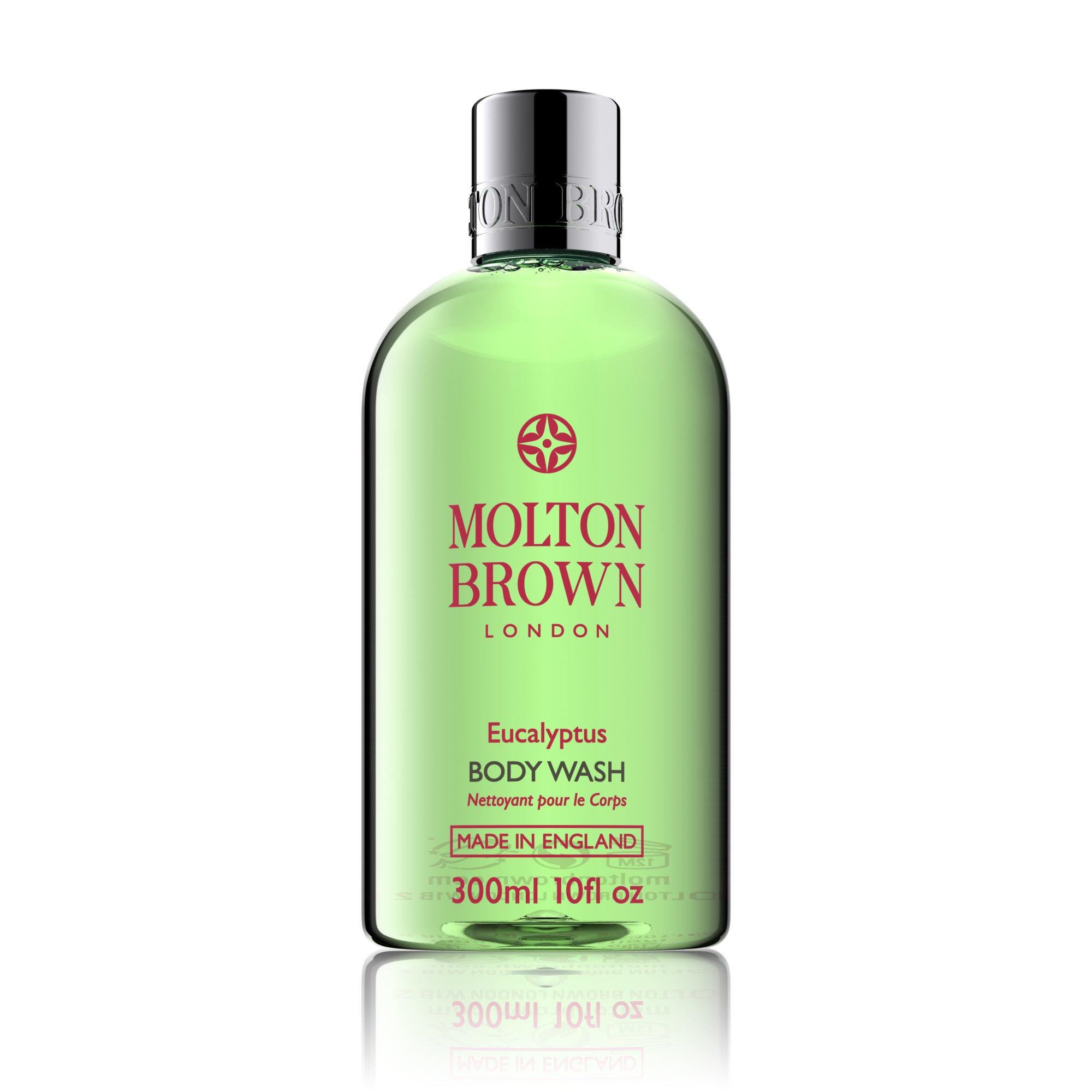 Amazon Com Molton Brown Body Wash Templetree 10 Fl Oz