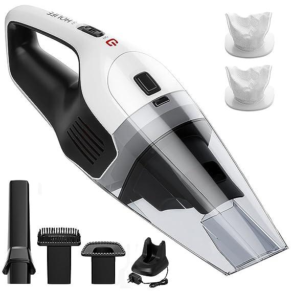 The 8 best handheld vacuum under 50