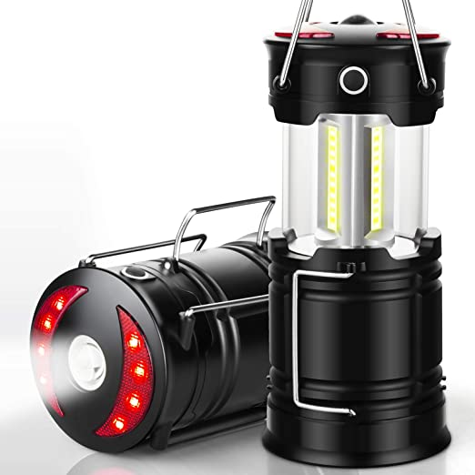 best camping lamps