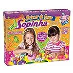 Crec Crec Sopinha 559-ccs Big Star