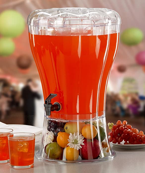 Top 10 Beverage Dispenser Set Two