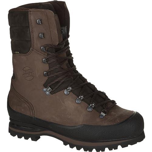 5c38fa979d Amazon.com   Hanwag Trapper Top GTX Boot - Men's   Backpacking Boots
