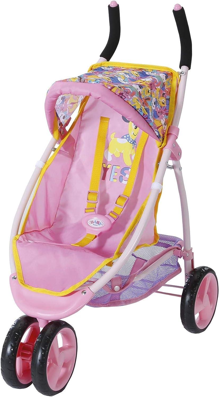 Zapf Creation 828656 Baby Born Jogger