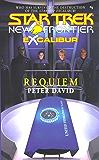 Requiem: Excalibur #1: Requiem Bk. 1 (Star Trek: The Next Generation)