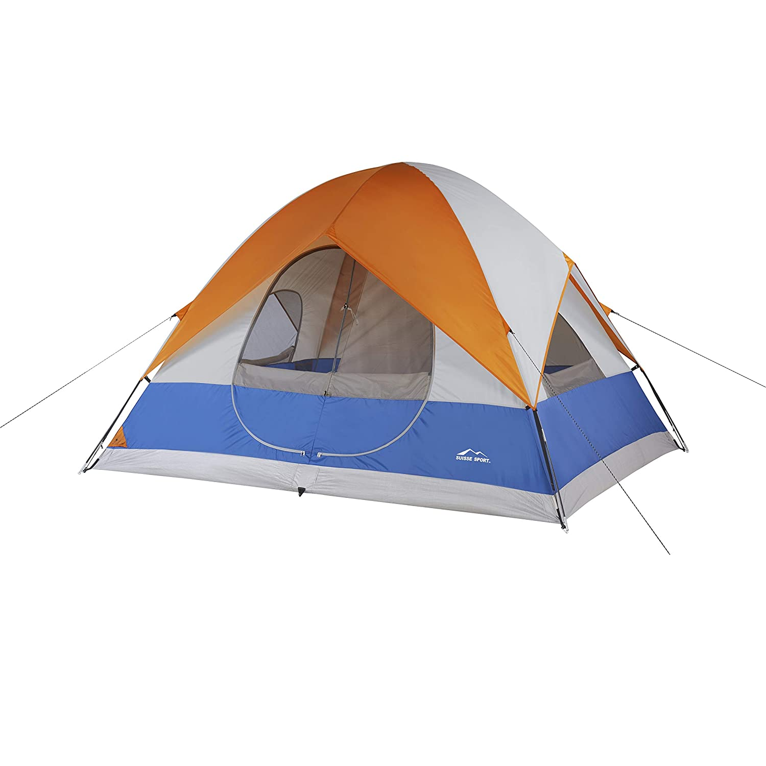 Best Tents with a Tall Center Height