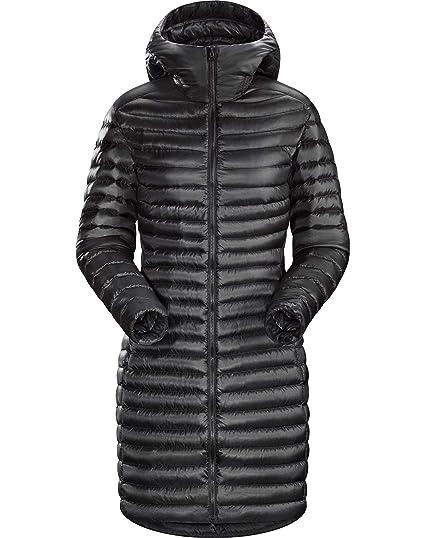 Amazon.com  Arc teryx Nuri Coat Women s   Sports   Outdoors 3837bacc7