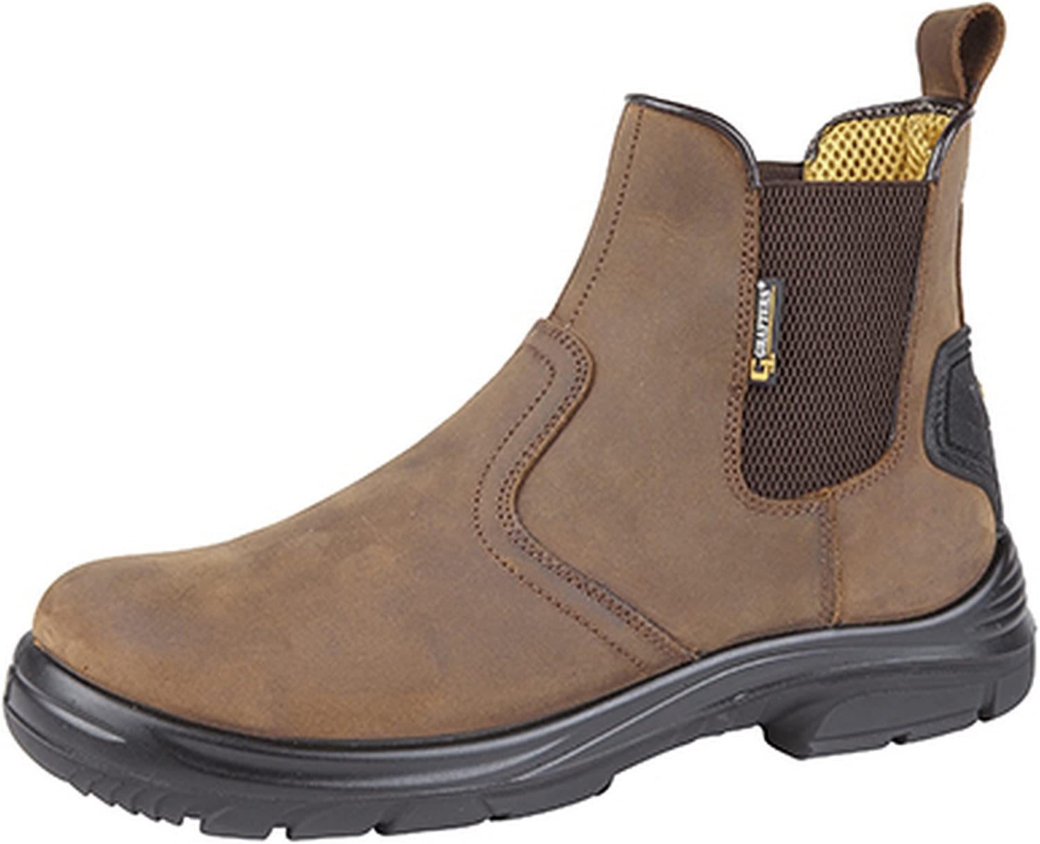 Grafters M9509B Mens Super Wide Extra