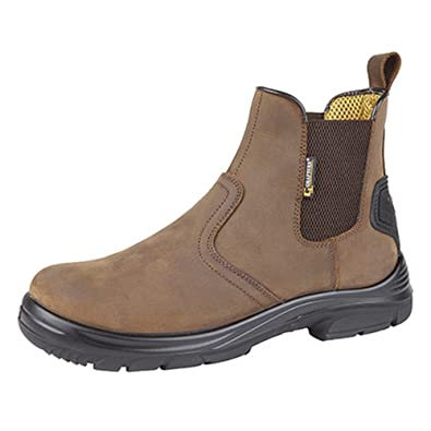 Chaussures Grafters marron FJuu9qP7