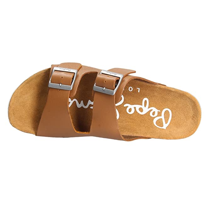 Pepe Jeans Sandales PMS90045 874TRAIL (43) nNCA3y