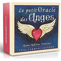 Le petit oracle des anges : Amour, Guérison, Protection