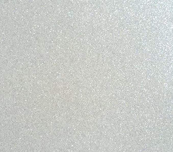 Vinyl Faux Fake Leather PU Sparkle Glitter Fabric BLUE 54 Width Sold By The Yard ships rolled