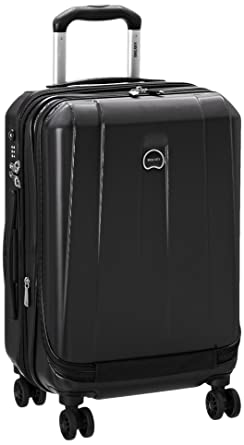 Amazon.com | Delsey Luggage Helium Shadow 3.0 19 Inch ...