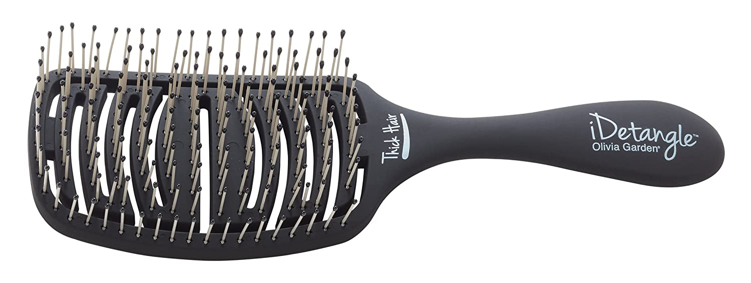 Olivia Garden iDetangle Hair Brush ID-TH (Thick)