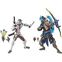 Overwatch - Hanzo y Genji (Hasbro E6496ES0)
