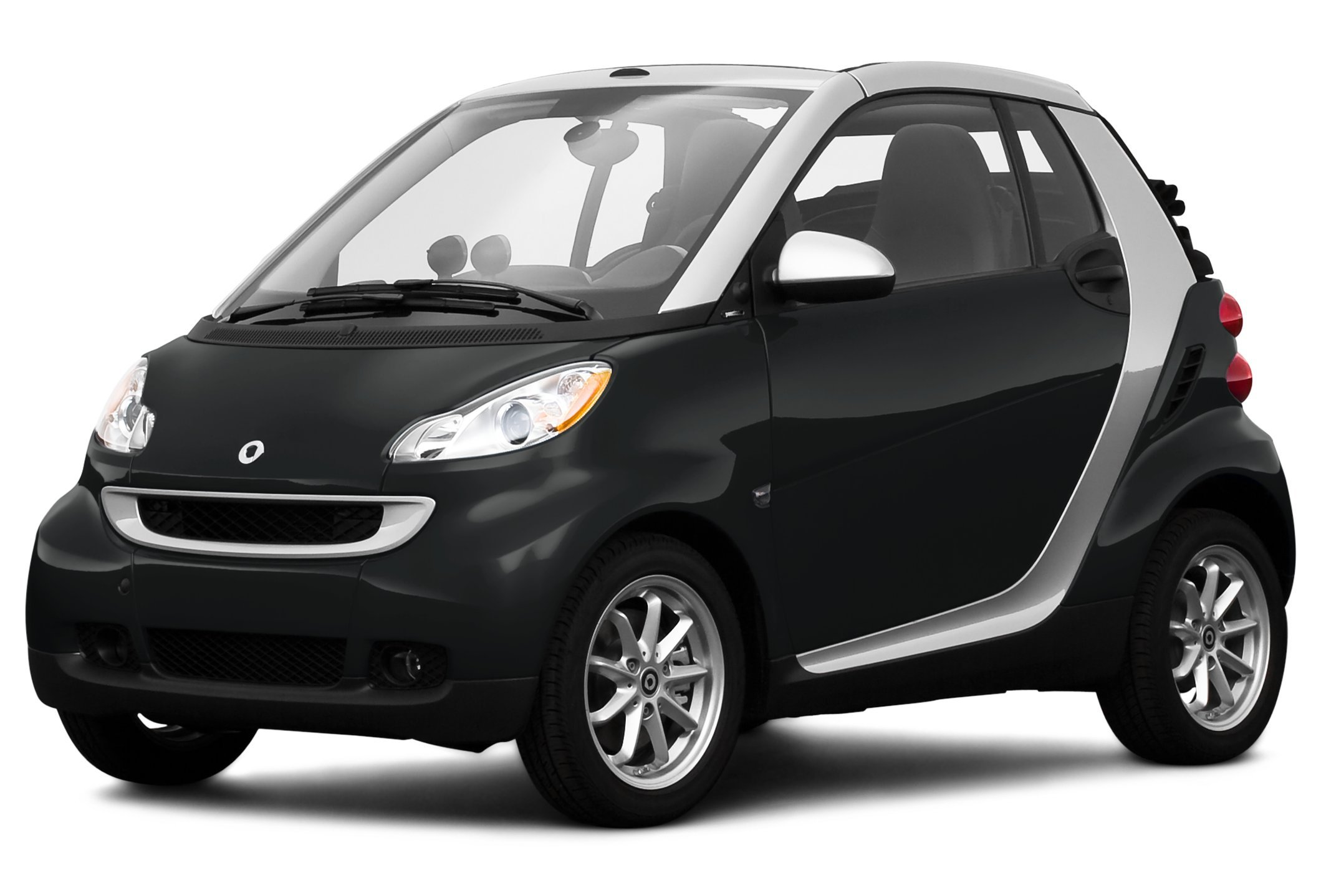 2009 Smart Fortwo Brabus, 2-Door Cabriolet ...