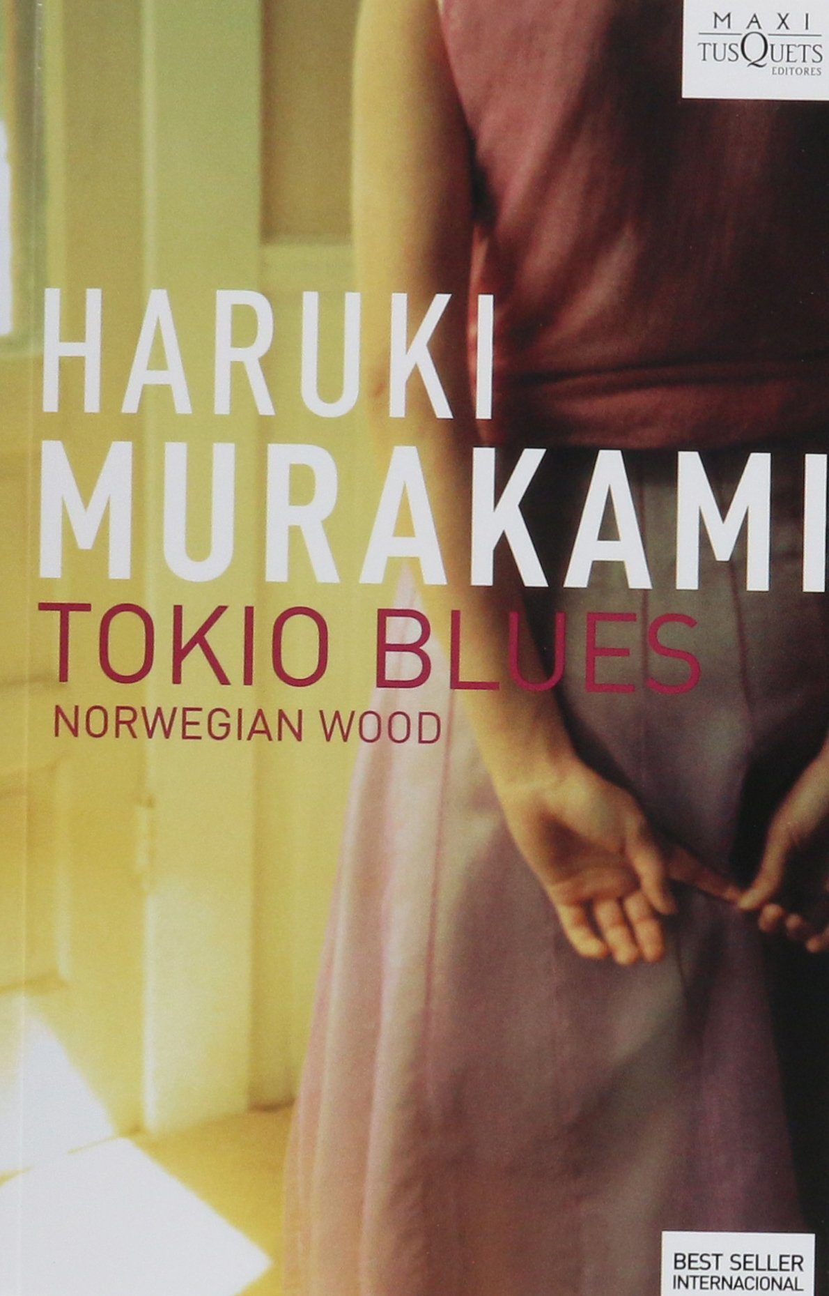 Tokio Blues: Haruki Murakami: Amazon.com.mx: Libros