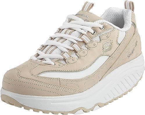 Artefacto País chatarra  Skechers Shape-ups Metabolize - Zapatillas tonificadoras para Mujer, Color  Marfil, Talla 39: Amazon.es: Zapatos y complementos
