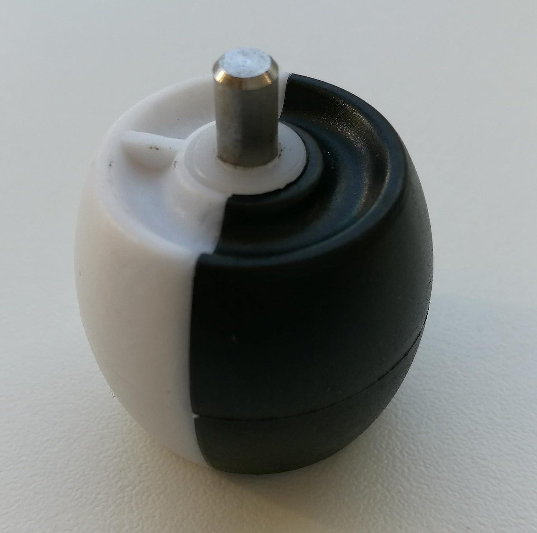 rueda de rueda de repuesto Bug rollo para iRobot Roomba de la serie 500//600//700 sin necesidad de herramientas desmontable Rueda delantera M/ódulo